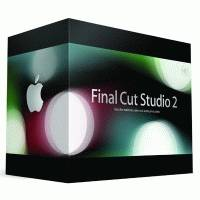 Apple Final Cut Studio 2 Upg from Apple Final Cut Studio MA888Z/A