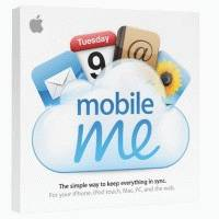 Apple MobileMe Single User MB824Z/A