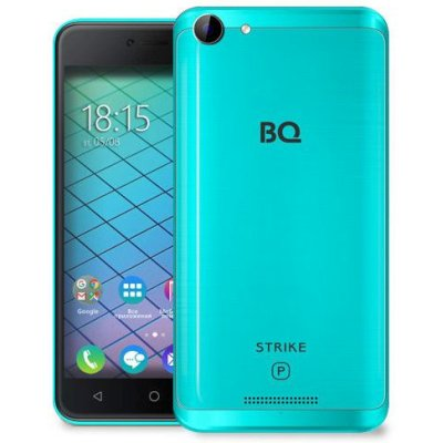 BQ 5059 Strike Power Blue