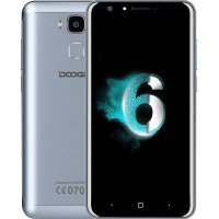 Doogee Y6 16Gb Blue