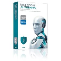 ESET NOD32 NOD32-ENA-NS-BOX-2-1