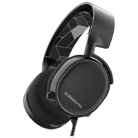 Гарнитура SteelSeries Arctis 3 Black