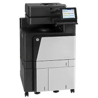 HP LaserJet Enterprise Flow M880z+ A2W76A