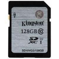 Kingston 128GB SD10VG2-128GB