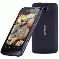 Lenovo IdeaPhone P700i Dark Blue