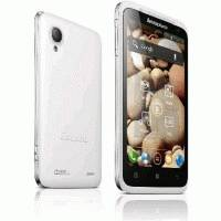Lenovo IdeaPhone S720 White