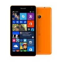 Microsoft Lumia 535 Dual Sim Orange