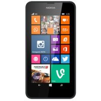 Microsoft Lumia 635 Black