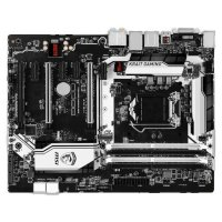 MSI Z170A Krait Gaming R6 Siege