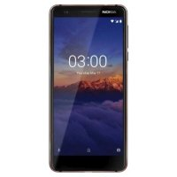 Nokia 3.1 16GB Blue
