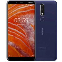 Nokia 3.1 Plus Blue