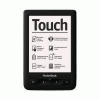 PocketBook Touch 622 Black