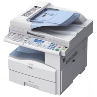 Ricoh Aficio MP 201SPF 418052