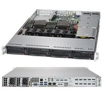 SuperMicro SYS-6019P-WTR