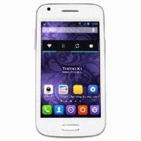 Turbo X1 White