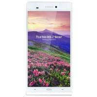 Turbo X6 Z Star White