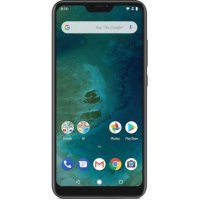 Xiaomi Mi A2 Lite 3-32GB Black