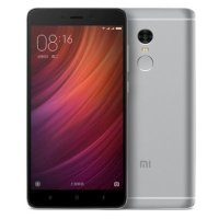 Xiaomi Redmi Note 4 4Gb+64Gb Gray