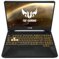 Asus TUF Gaming FX505DY 90NR01A2-M02760