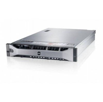сервер Dell PowerEdge R720 210-ABMX-118