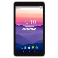 Digma Optima 7018N 4G White