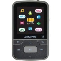 Digma Z4 16GB Black