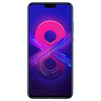 Honor 8X 4-64GB Blue