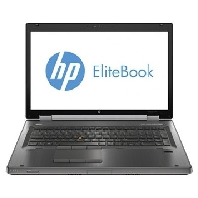 ноутбук HP EliteBook 8770w LY590EA
