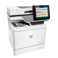 HP LaserJet Enterprise M577c B5L54A