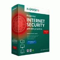 Kaspersky Internet Security KL1941RBBFS
