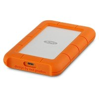 Lacie Rugged Thunderbolt USB-C 1Tb STFS1000401