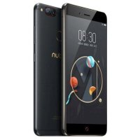 Nubia Z17 MiniS 6-64Gb Black-Gold