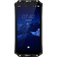 Смартфон Oukitel WP2 Black