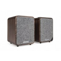 Ruark MR1 MK2 Rich Walnut Veneer