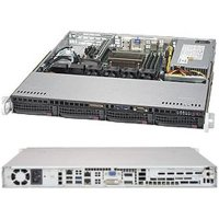 SuperMicro SYS-5019S-M2