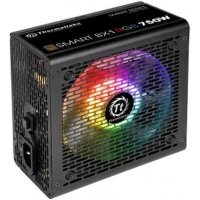 Блок питания Thermaltake Smart BX1 RGB 750W PS-SPR-0750NHSABE-1