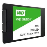 SSD диск WD Green 3D NAND 1Tb WDS100T2G0A