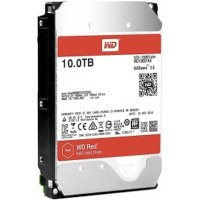 WD Red 10Tb WD100EFAX