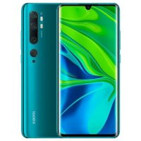 Смартфон Xiaomi Mi Note 10 Pro 8-256GB Green