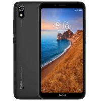 Xiaomi Redmi 7A 2-32GB Black