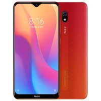 Xiaomi Redmi 8A 2-32GB Red